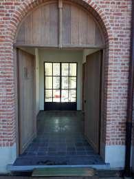 Binnenramen en deuren